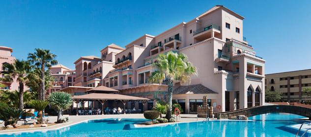 Playa Canela
